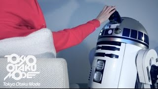 The R2-D2™ Moving Refrigerator is your friend. |STAR WARS|スター・ウォーズ