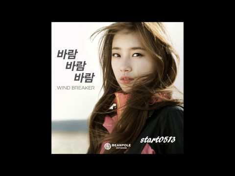 [Audio] 수지(Suzy) - 바람바람바람(Wind Wind Wind) - Bean Pole Outdoor CF Song