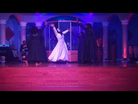 Kirk Franklin - My World Needs You. Praise Dance By The Youth BELIEVE Ministry