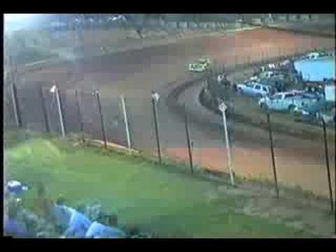 West Georgia Speedway Ken Orr