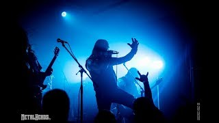 Gambar cover Cavus - Divine Power (LIVE)