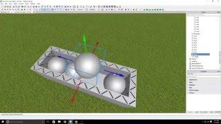 Playing Around w/ Roblox Physics