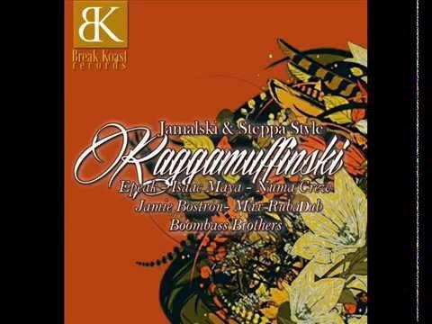 [Max Rubadub] feat.  Jamalski & Steppa Style  - Raggamuffinski