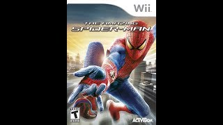 The Amazing Spider Man - Nintendo Wii - WiiQUEST #042