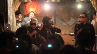 JFLOW - TONITE feat. SOUL G & SAYKOJI