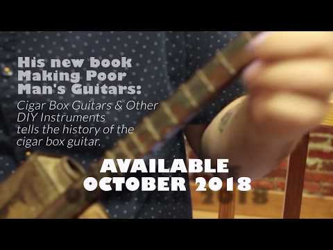 DIY Cigar Box Guitars 30 Spot01