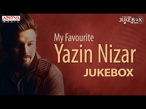 My Favourite Yazin Nizar || Telugu Top Songs Jukebox