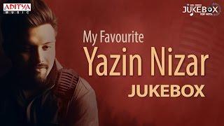 My Favourite Yazin Nizar || Telugu Top Songs Jukebox