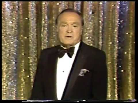 Comedy   1983   Special   Bob Hope On The Road To Hollywood Special   Part I