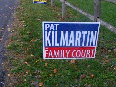 The signs of Jamesville ny 24