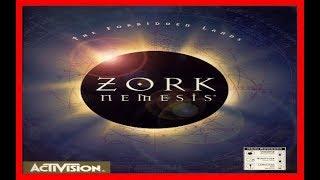Zork Nemesis - The Forbidden Lands 1996 PC