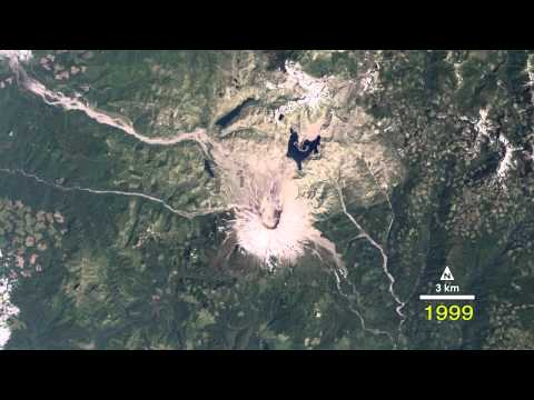NASA | Forest Recovering From Mt St Helens Eruption