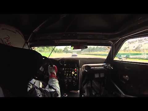 Nova Race Italian GT Monza Race 2 - Start