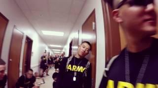 US Army Mannequin Challenge