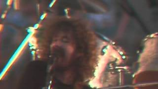 Boston - Something About You - 6/17/1979 - Giants Stadium (Official)