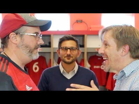 2 Guys 1 Beer with Tim Bezbatchenko - Beer Review