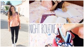 One of Vania Fernandes's most viewed videos: Night Routine for School