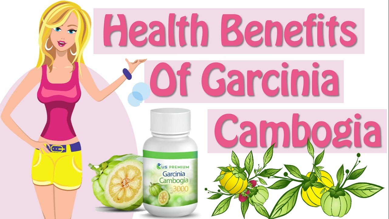 Garcinia Cambogia Extract Weight Loss Pills Youtube