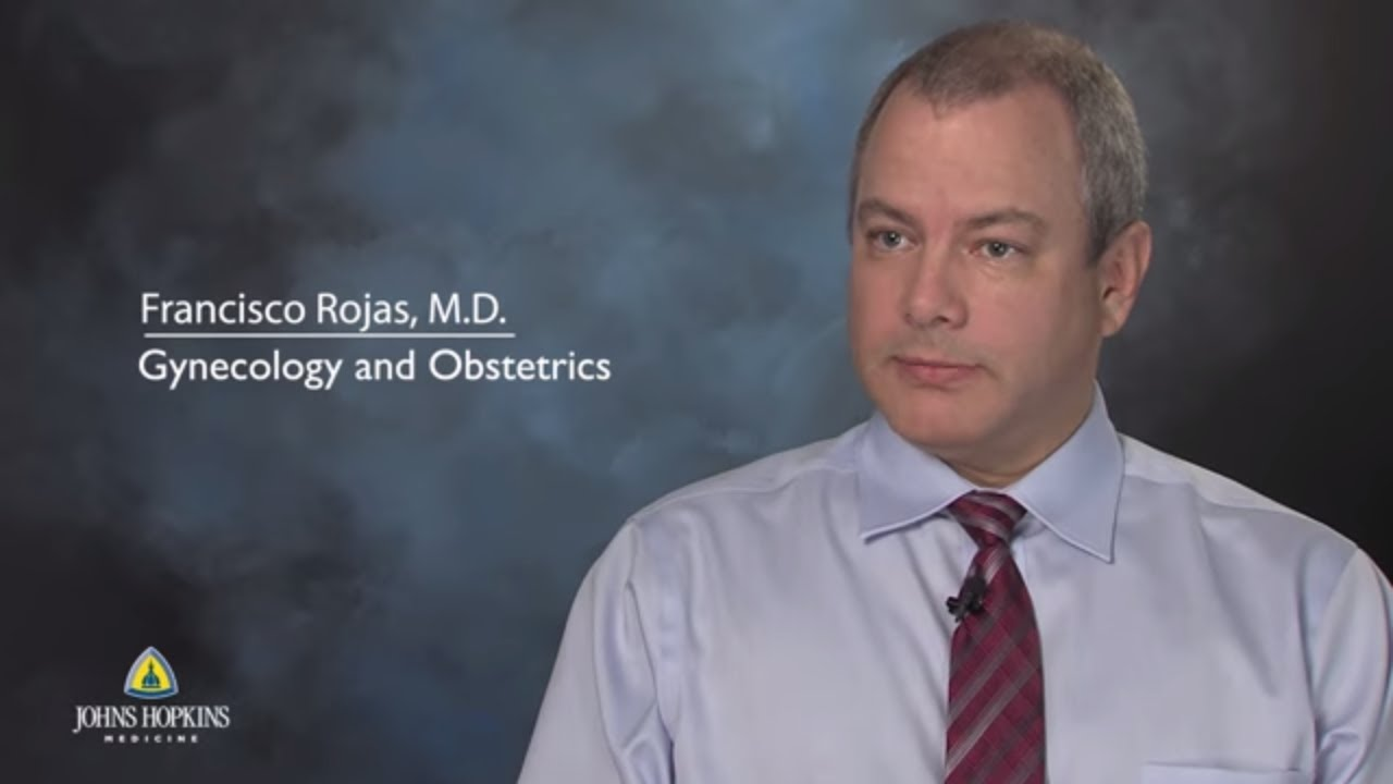 Caring for the Community | Meet Dr  Francisco Rojas