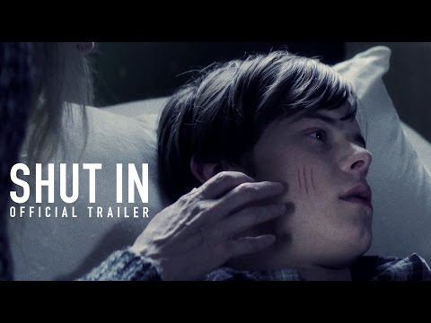 Shut In - Official Trailer [HD]