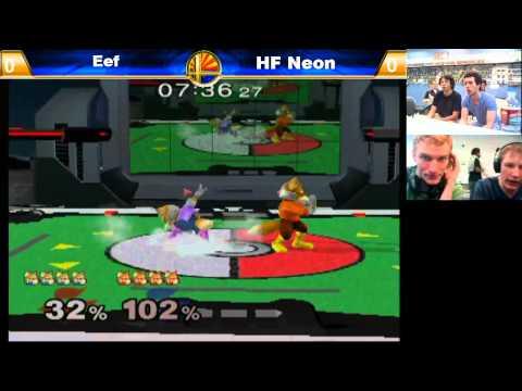 Eef vs Neon