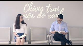 Chàng trai mặc áo xanh | MV | TEC FTU