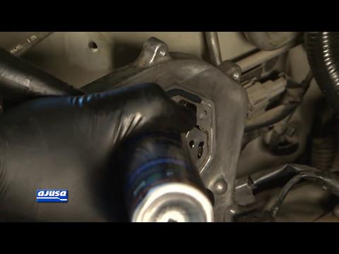 Cylinder head gasket / Junta de culata NISSAN ALMERA TINO TD 16V YD22DDTI