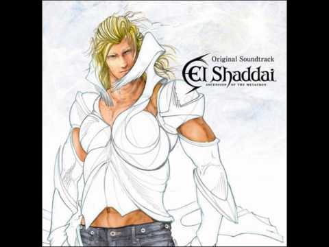 El Shaddai:: Ascension of The Metatron OST - TRAGIC SCREAM