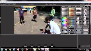 How to color correct effectively in Adobe Premiere Pro with Magic Bullet Looks [ PLUGIN USED]