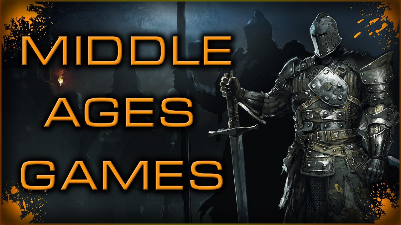 TOP 10 Low and Medium PC Games - YouTube