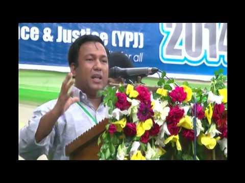Best Motivational Speech by Shahadat Hossain ।। Bangla