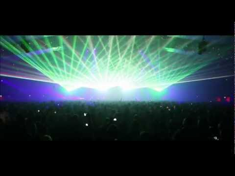 Sandro Silva & Quintino - Epic (live @ The Final Qountdown 2011-2012) HD