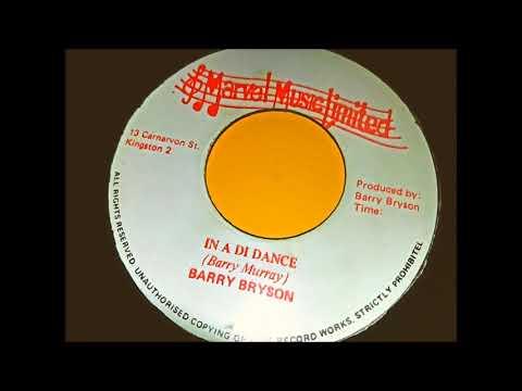 Barry Bryson - In A Di Dance