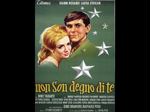 Gianni Morandi - Não Sou Digno de Ti