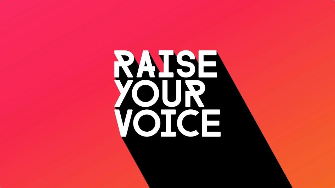 Publish, make, create, and share it with the world @MAKERSwomen  #RaiseYourVoice @adafruit #adafruit