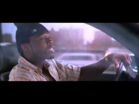 50 Cent Car Scene  Get Rich or Die Tryin Movie