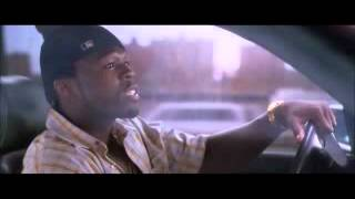 50 Cent Car Scene - Get Rich or Die Tryin