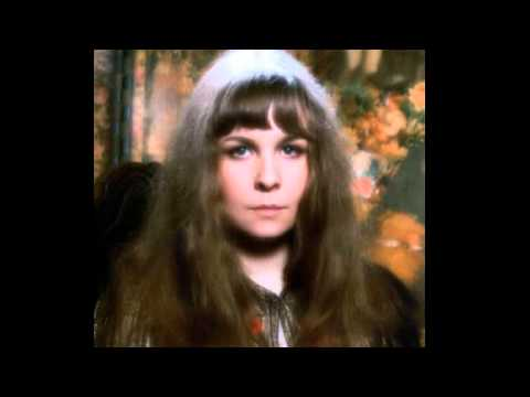 Sandy Denny - The Ballad Of The Easy Rider