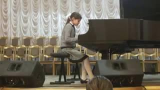 Шопен - Фантазия-экспромт соч.66 / Chopin - Fantasie Impromptu op.66