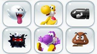 Super Mario Run - Toad Rally (Yellow Yoshi) - Road to 99,999 Toads