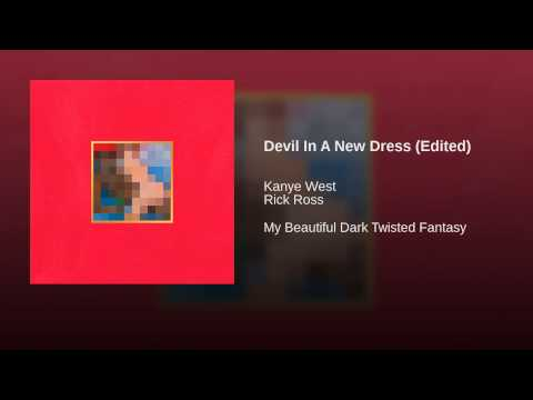 Devil In A New Dress Edited