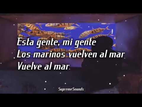 Sea - Ina Wroldsen Español