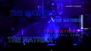 the Matrixx  ( Агата Кристи ) Был хороший человек ( It the good person.)