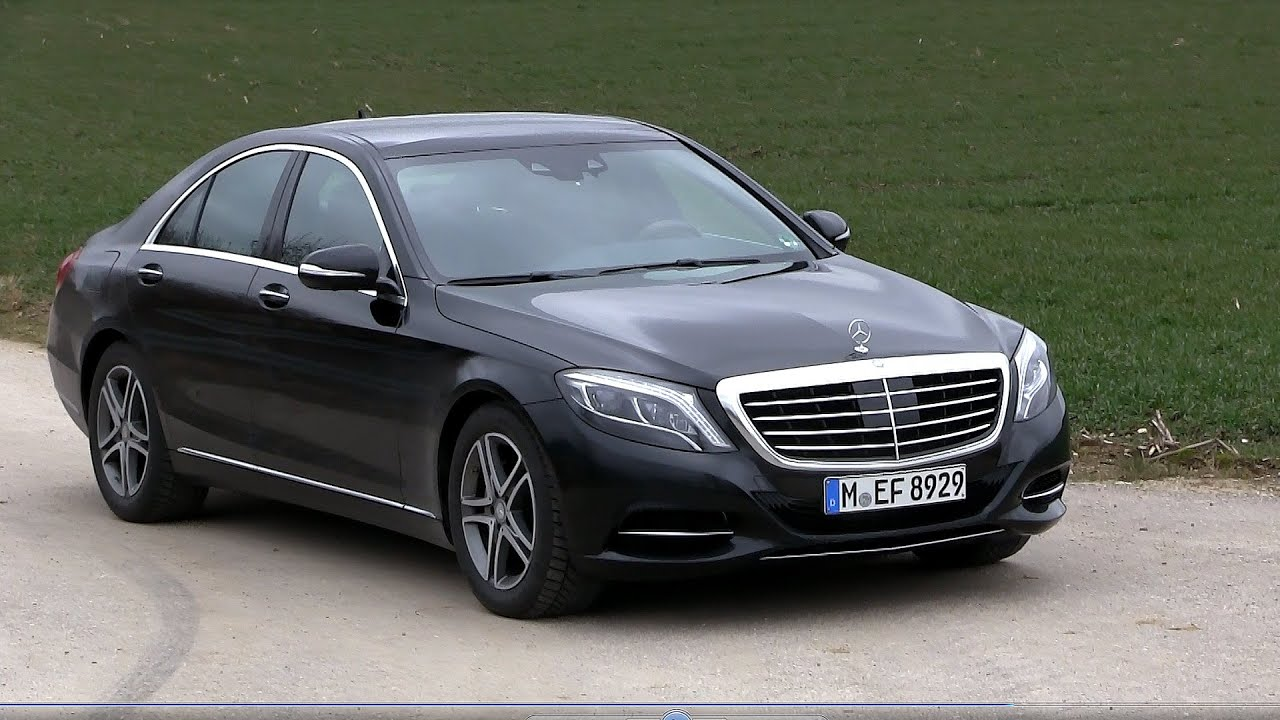 2016 mercedes benz s class 350d 4matic 258 hp test drive. Black Bedroom Furniture Sets. Home Design Ideas