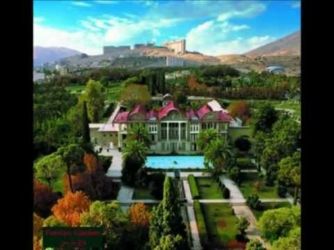 Birthplace Of The Persian Civilization.