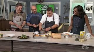 Batch Cooking—6 butternut squash recipes