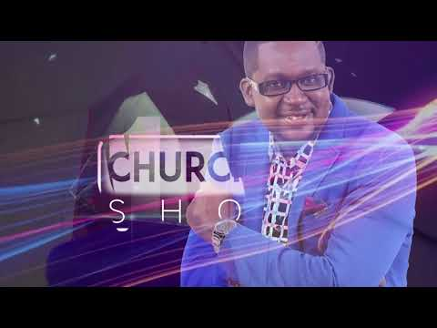 Churchill Show Reggae Edition