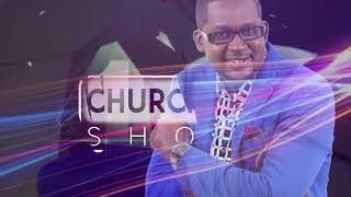 Churchill Show Reggae Edition