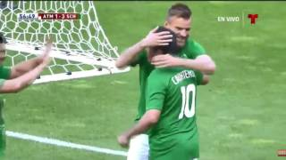 Гол Ярмоленко за Сборную Мира ⚽️ Yarmolenko Goal  World Legends Теам vs