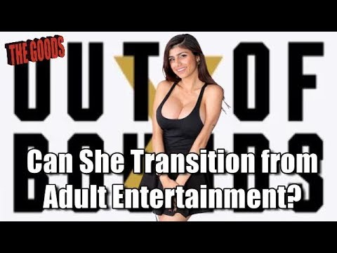 Good Rants: Mia Khalifa on Out of Bounds